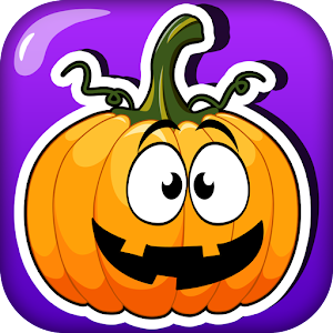 📸Halloween Photo Stickers - Selfie Photo Editor