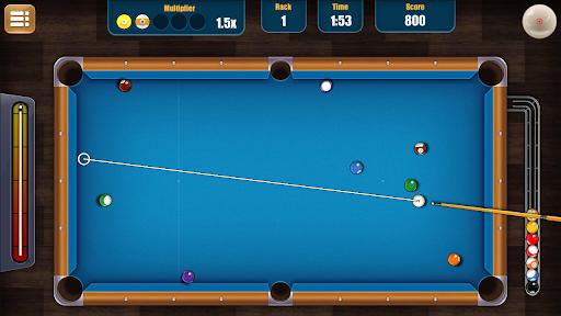 Pool 8 Offline LITE  - Billiards Offline Free 2020 screenshots 7