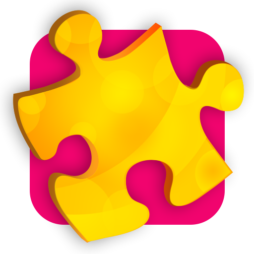 Jigsaw Puzzles HD - adult game