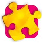 Jigsaw Puzzles HD - adult game Icon