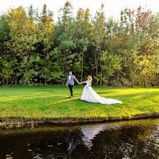 Wedding photographer Mihai Dumitru (mihaidumitru). Photo of 04.10.2018