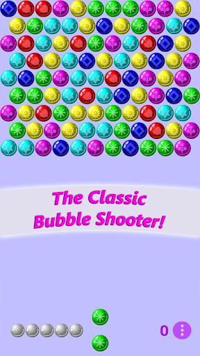 バブル シューター Bubble Shooter