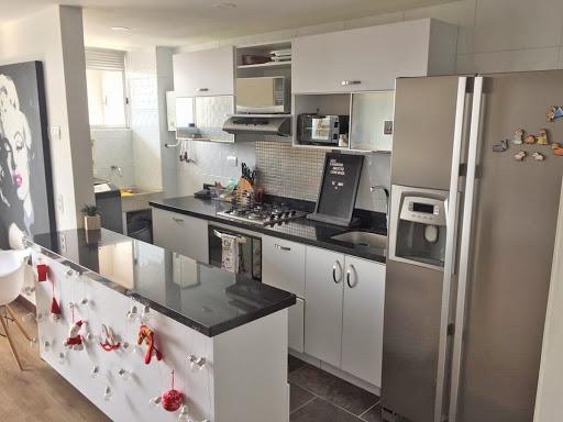 apartamento en venta calasanz 679-27426