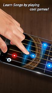 Real Guitar Pro – Simulator Games, Chords, Tabs 3