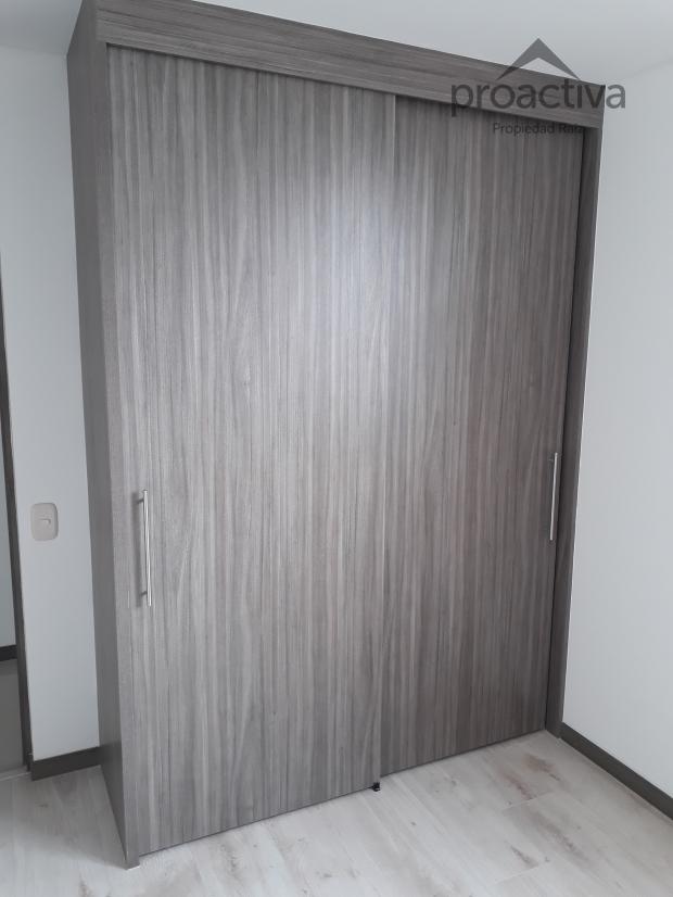 apartamento en arriendo itagui 497-6260