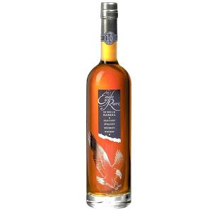 Eagle rare 10 Single Barrel Whisky Julhès