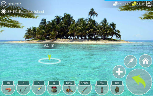 My Fishing World - Realistic fishing screenshots 19
