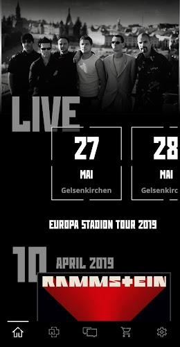 Download Rammstein APK latest version App by Rammstein for