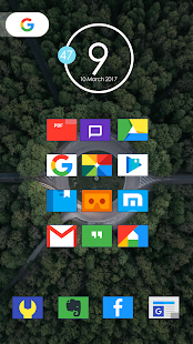 Olix - Icon Pack Screenshot