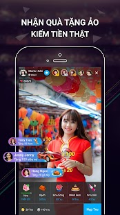 TalkTV Live - Live streaming- screenshot thumbnail