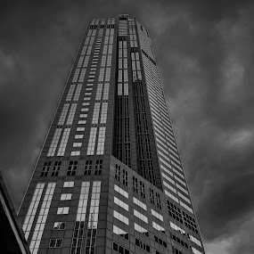 Imposing by Dan Miller - Buildings & Architecture Office Buildings & Hotels (  )