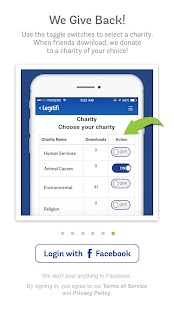 Legitifi – Verify People You Meet- screenshot thumbnail