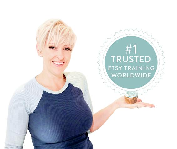 Renae Christine Etsy Webinar