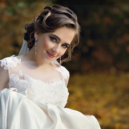 Wedding photographer Vyacheslav Shakh-Guseynov (fotoslava). Photo of 14.11.2017