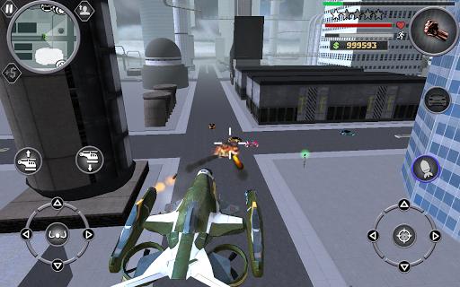 Space Gangster 2 1.4 screenshots 8