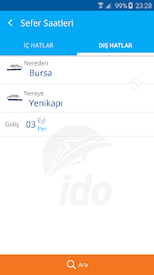İDO Mobile- screenshot thumbnail