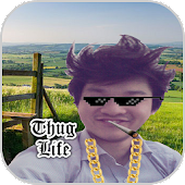 Thug life photo maker ver 1.4