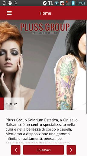 Pluss Group