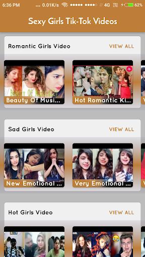 Sexy Girls Tik tok Videos 1.2 screenshots 1