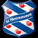 sc Heerenveen icon