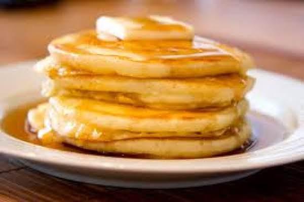 Perfect Pancakes Recipe