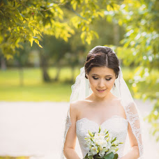 Wedding photographer Evgeniy Furaev (furaeff). Photo of 02.03.2014