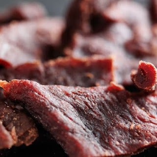 Honey Beef Jerky Recipes.