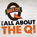 Logo for Queen City Q - Uptown