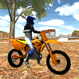 Motocross Countryside Drive 3D for PC and MAC
