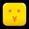かんたん家計簿 icon