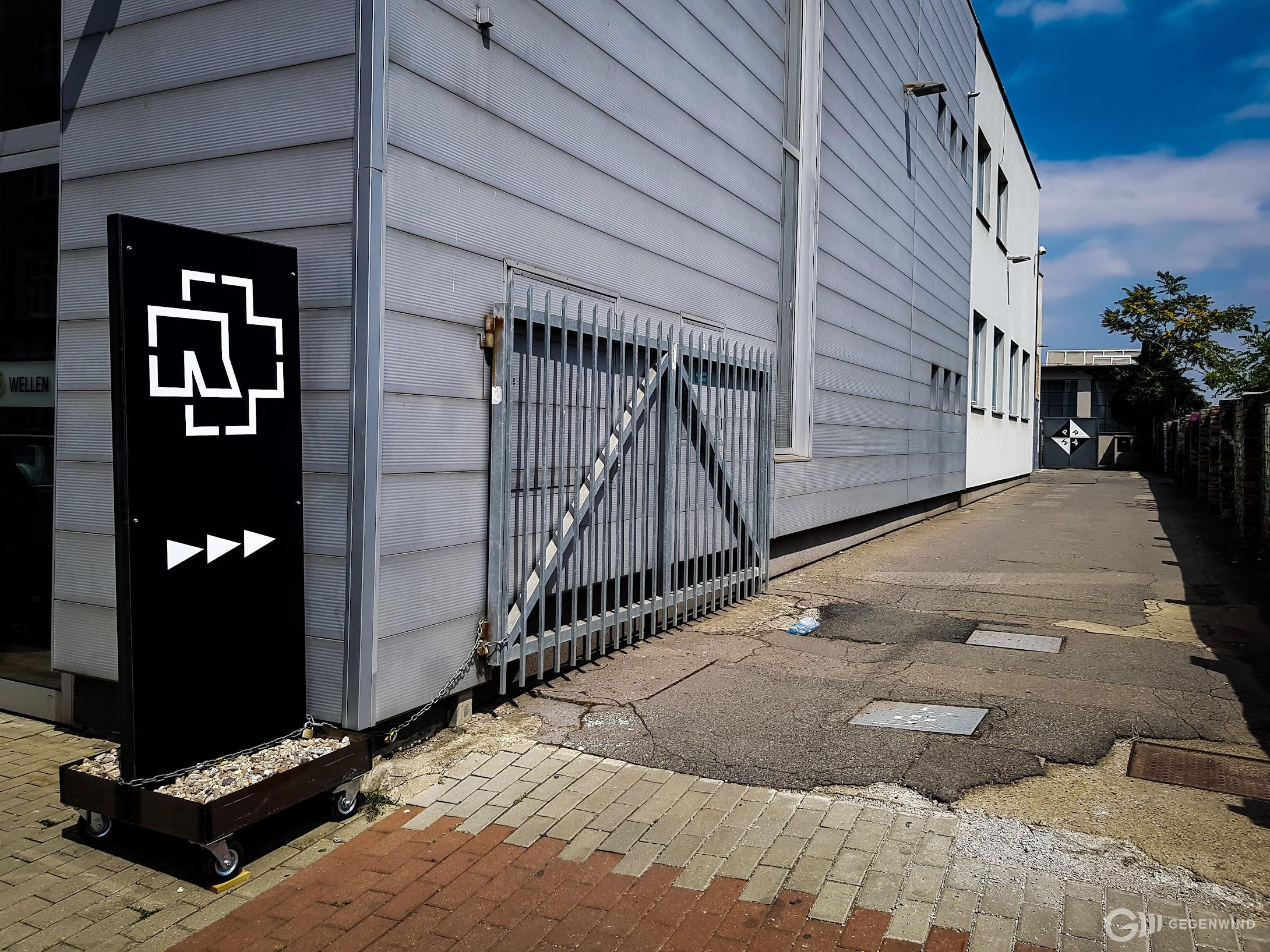 Rammstein Shop