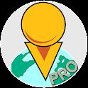 Street World View Pro icon
