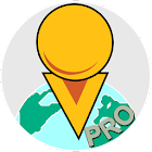 Street World View Pro icon