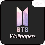 All Member BTS Wallpapers icon
