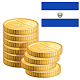 Coins from El Salvador (app)