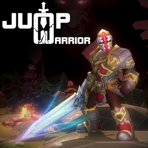 Tap Warriors: Tap Tap Jump (game)