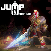Tap Tap Warriors: Nonstop Jump RPG