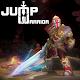 Tap Tap Warriors: Nonstop Jump RPG (game)