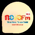 NOVA FM 98,5 Cariacica - ES icon