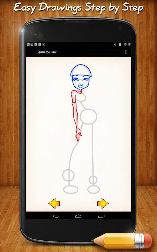 玩免費教育APP|下載绘图怪物高 app不用錢|硬是要APP