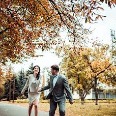 Wedding photographer Maksim Dobroshtan (maxdobrik). Photo of 09.10.2017