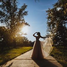 Wedding photographer Stanislav Istomin (istominphoto). Photo of 23.10.2017