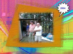 Photo: Sagra 2004 - Preparativi della sagra - Foto 8 di 13
