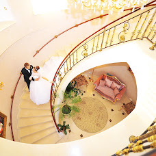 Bröllopsfotograf Eduard Popik (edpo). Foto av 02.11.2014