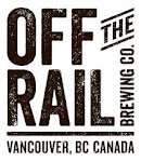 Logo of Off The Rail Classic Pale Ale