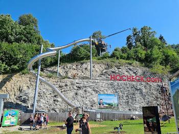 Adventure Mountain Hocheck (Oberaudorf)