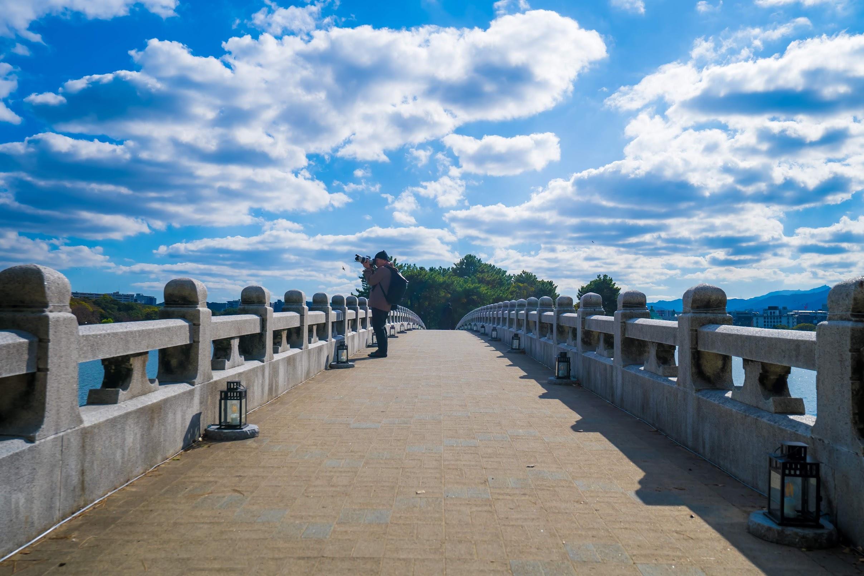 福岡 大濠公園3