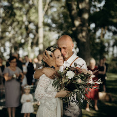 Wedding photographer Nina Twardowska (ninatwardowska). Photo of 16.08.2017