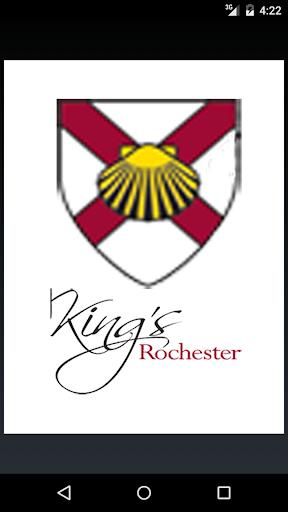 King's School Rochester