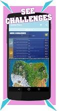 Battle Pass Helper for Battle Royale screenshot thumbnail